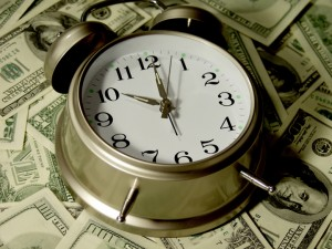 Time for nonprofit fundraising best practices?