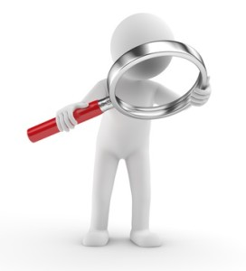 Examining Your Nonprofit with a Magnifying Glass