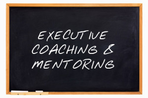Nonprofit Executive Coaching & Mentoring Blackboard