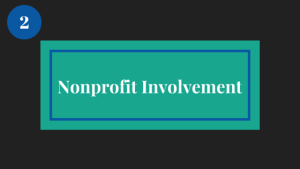 Nonprofit Involvement