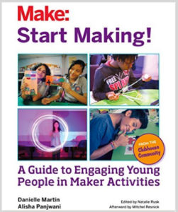 Start Making Cover2