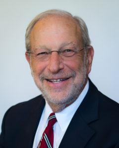 David A. Mersky