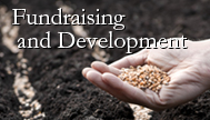 Seeds of Fundraising