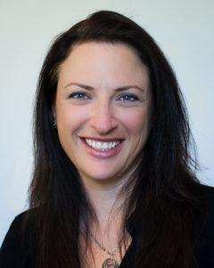 Rachel M. Woda