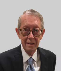 Howard Charish   Fundraising Consultant