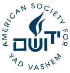 Executive Director of the American Society – Yad Vashem