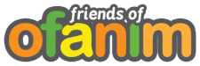 Friends of Ofanim Logo